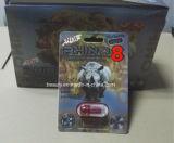 Nashorn 8 8000 sexuelle männliche Verbesserungs-Pille-Kräutergeschlechts-Pille-Ausdauer-Libido-Penis