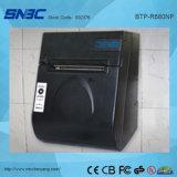 (BTP-R880NPII) 80mm USB 연속되는 이더네트 고속 직접 열 POS 영수증 인쇄 기계
