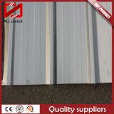 Folha de aço ondulada da telhadura da espessura 0.15-0.5mm