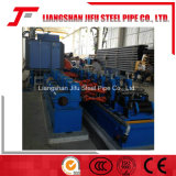 Low Energy Consuming ERW Welded Steel Tube Machine