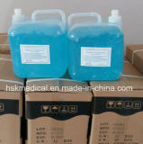 China Manafacture soluble en agua de alta Ploymer ultrasonido Gel-10L