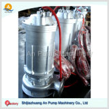 Niveauschalter-Elektromotor-hohe Leistungsfähigkeits-versenkbare Sand-Schlamm-Pumpe