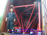 Turmkran mit einer 25 Tonnen-Eingabe Tc8030