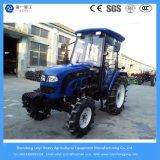 別のフィールド使用(704/1254/1354/1404/1554)のための中国の農業動かされた小さくか農場または庭かコンパクトか狭くまたは小型または歩くトラクター