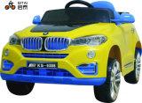 Più nuovo giro all'ingrosso sull'automobile di bambino a pile dei capretti, 2.4G R/C compreso, con il giocattolo aperto di modo del doppio portello di tre velocità