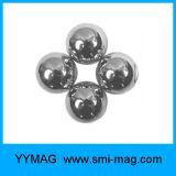 Esfera forte do ímã do Neodymium da esfera de D10mm