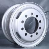 стальные оправы колеса 22.5X11.75 для пользы тележки (22.5X11.75 22.5X9.00)