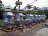 낭비자 산업 플라스틱 병은 쇄석기 기계의 재생을 배관할 수 있다