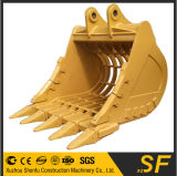 China Made Promption Price Excavator Sieve Bucket Skeleton Bucket