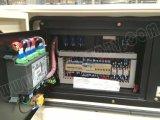 генератор 25kVA Quanchai звукоизоляционный тепловозный для промышленной & домашней пользы