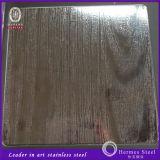 장식적인 벽면을%s 신제품 스테인리스 돋을새김된 장