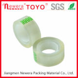 BOPP Adhesive Stationery Tape para Office Supply
