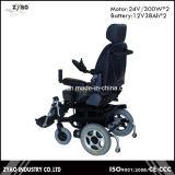 2016 produtos novos Handcycle elétrico, cadeira de rodas elétrica para a venda
