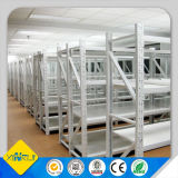 Racking industrial resistente do Shelving