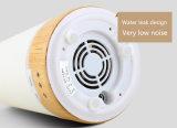 나무로 되는 디자인 안개 제작자 안개 제작자 초음파 가습기 방향 유포자