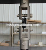 machine de test électronique de compactage de tension de ressort 10/20kn