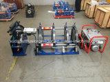 macchina della saldatura per fusione del tubo dell'HDPE di 90-315mm