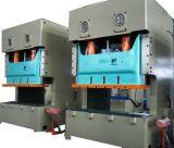Máquina de la prensa de potencia mecánica de la manivela del doble del marco de 315 toneladas C