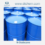 Calidad suprema N-Dodecane C12h26 para el insecticida del aerosol