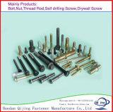 Tornillo/tuerca/tornillo/tornillos/tornillos de metal Hex de hoja/tornillo de madera de Screws/U-Bolt/Stud/tornillo de ancla