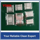 Esponja estéril médica de la gasa del palillo dental de la esponja del algodón de la buena calidad