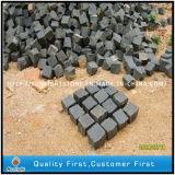 Cobblestone naturale del granito G603 /G654/G687/G682/Basalt che pavimenta/lastricatori per il giardino del patio