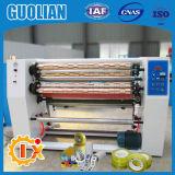 Cortadora fácil Rewider de la cinta de goma del color de la operación Gl-215