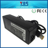 20V 3.25A Square met Pin Laptop AC Adapter voor Lenovo