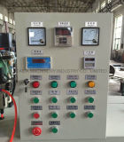 X (s) N-1, 3, 5 litri del laboratorio della dispersione di Banbury dell'impastatore di pianta pressurizzata gomma della macchina elaborante