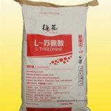 Het l-Threonine van 98.5% het Additief van het Voer van de Rang van het Voer