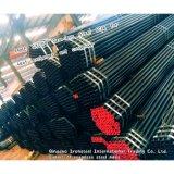 Tubulação de aço sem emenda do baixo carbono estirado a frio de ASTM A179 para o cambista e o condensador de calor