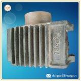 Fundición de arena Bloque de cilindro de piezas de automóviles en los interruptores hidráulicos