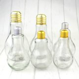 Novos Tipos de garrafa de vidro criativo de Dringkware of Glassware