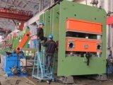 Xlb1200*1200*2, das Presse für Förderband-/Förderband-Vulkanisator aushärtet