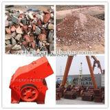 Concasseur de pierres de haute performance écrasant le prix de centrale