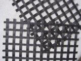 Ce аттестовал плоской сетчатой стеклоткань сплетенную работой Geogrid