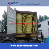Tuyau hydraulique/tuyau hydraulique en caoutchouc (DIN 4SH)