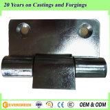 部分のドアの掛け金を押す炭素鋼