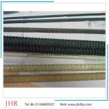 Rebars de la construcción de la fibra de vidrio de FRP Gfrp GRP