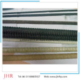 FRP Gfrp GRPのガラス繊維の構築のRebars