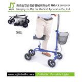 Mobility pliable Knee Walker avec FDA Cerificate