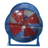 Ventilatore di salto di raffreddamento ad aria di flusso assiale di GRP