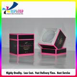 Коробка ящика косметическая с окном PVC