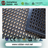 Anti-Batteri stuoia di gomma, stuoia di gomma della pavimentazione di drenaggio, anti stuoie di affaticamento