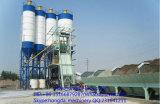 Planta de procesamiento por lotes por lotes concreta con la salida 40~240m3/H