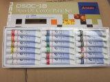 De AcrylVerf van uitstekende kwaliteit van de Kleur, de AcrylReeks van de Verf, AcrylKleur