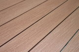 Dubai barato e Decking qualificado de WPC