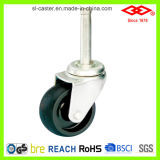 Plastic Casters voor Furniture Series (P102-30B040X18)