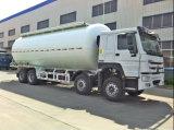 carro a granel del cemento de 40cbm 8X4 HOWO