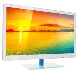 """Pantalla mesa de 1080P HD lleno ancho 24 """" 24 monitores del LCD de la pulgada"""